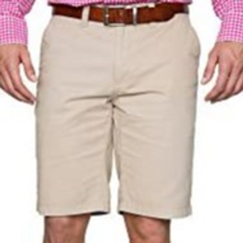 Raging Bull Classic Chino Shorts - Tan