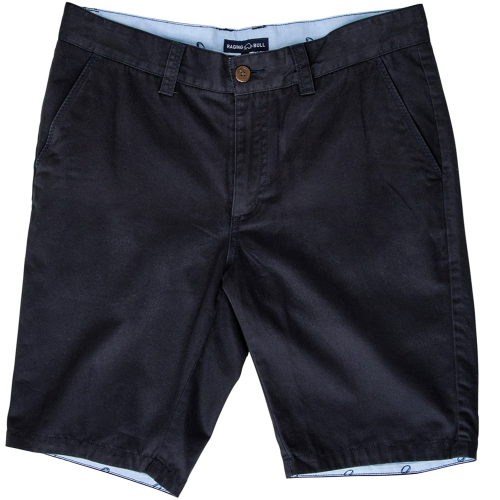 Raging Bull Classic Chino Shorts - Navy
