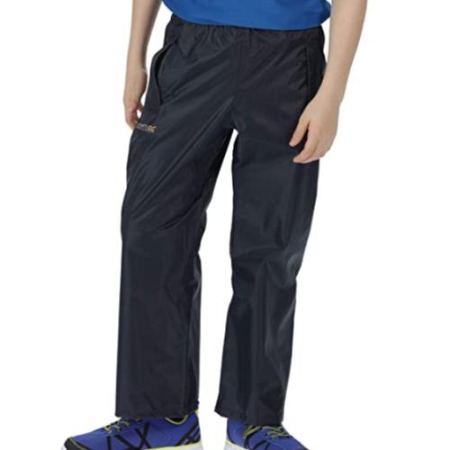 Regatta Kids Stormbreaker Over Trousers
