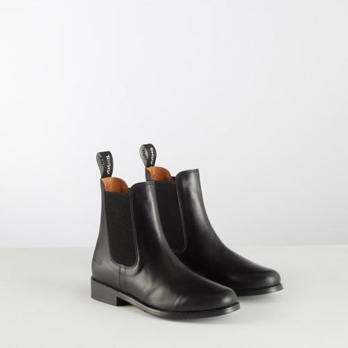 Toggi Ottowa Jodhpur Boot - Black