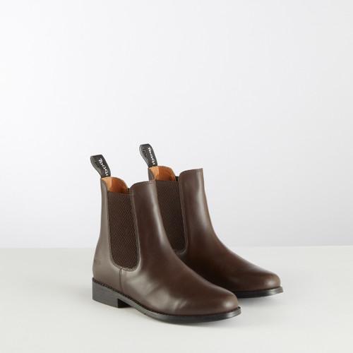 Toggi Ottowa Jodhpur Boot - Brown