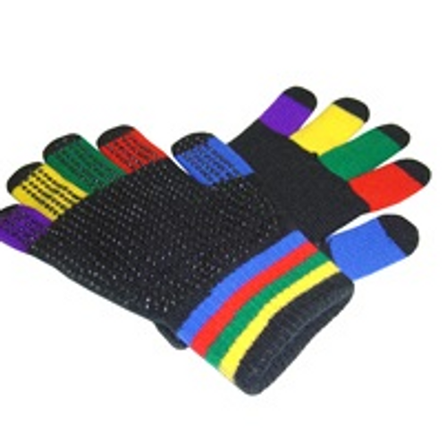 Bitz Magic Gloves One Size