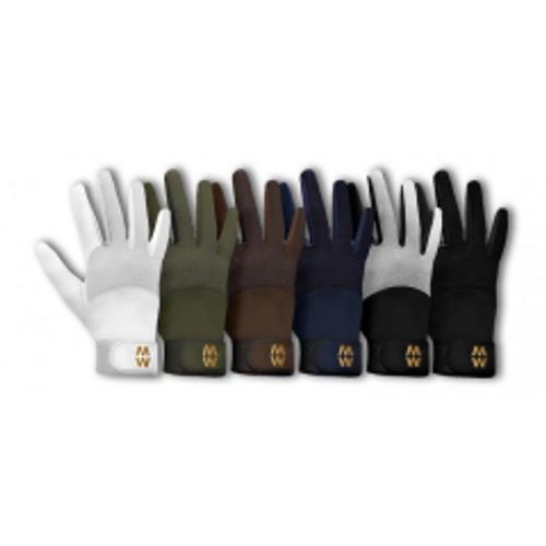 MacWet Aquatec Gloves - Navy