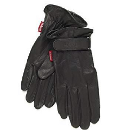 Toggi Xtreme Gloves Black