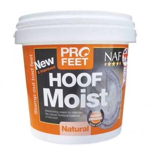NAF PROFEET Hoof Moist 900G - Natural