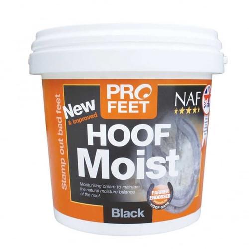 NAF PROFEET Hoof Moist 900G, Black