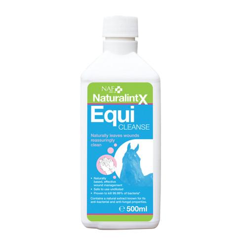 NAF Naturalintx EquiCleanse 500ML