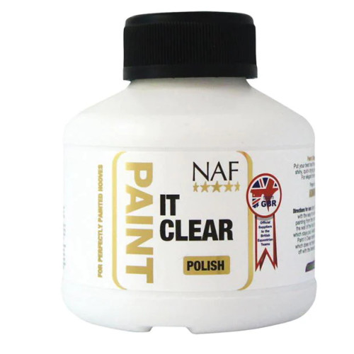 NAF Paint It Clear 250ML