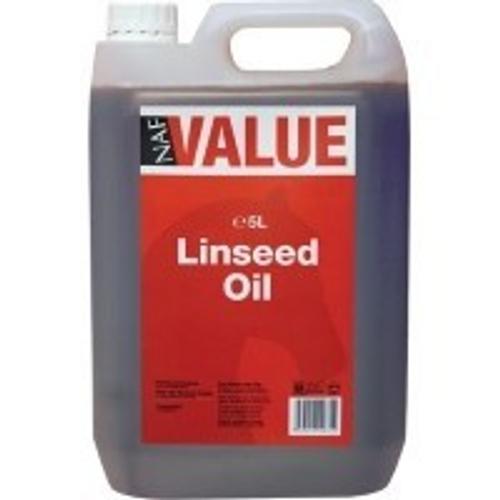 NAF Value Linseed Oil
