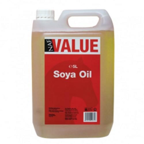 NAF Value Soya Oil