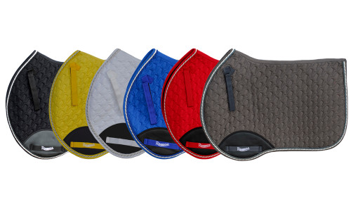 Rhinegold High Wither Performance Saddle Pad