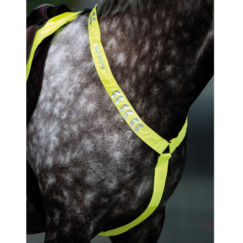 Equi-Flector Breastplate