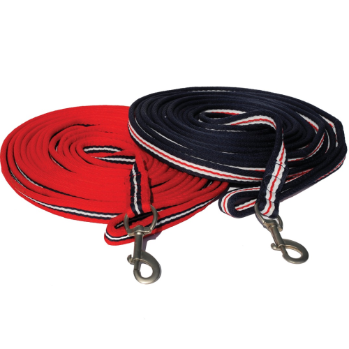 Rhinegold Padded Lunge Line