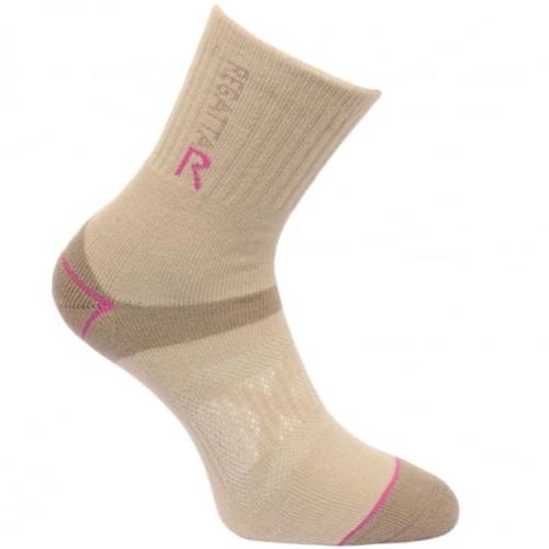 Regatta Women's Two Layer Blister Protection Socks