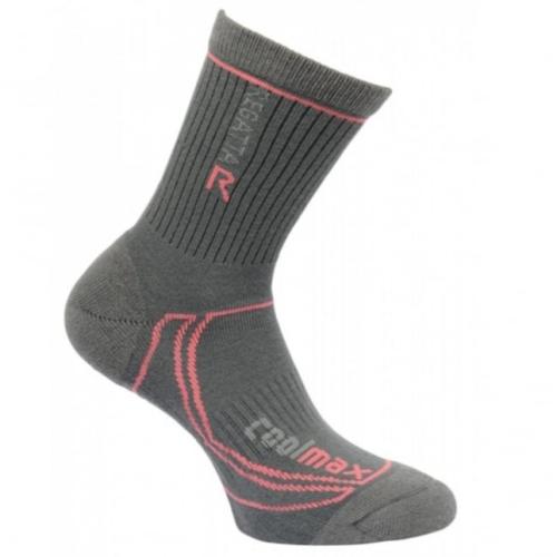 Regatta Womens Trek and Trail Socks