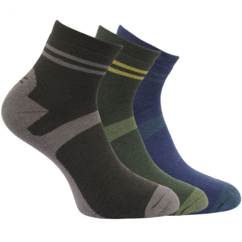 Regatta Mens Lifestyle Sock