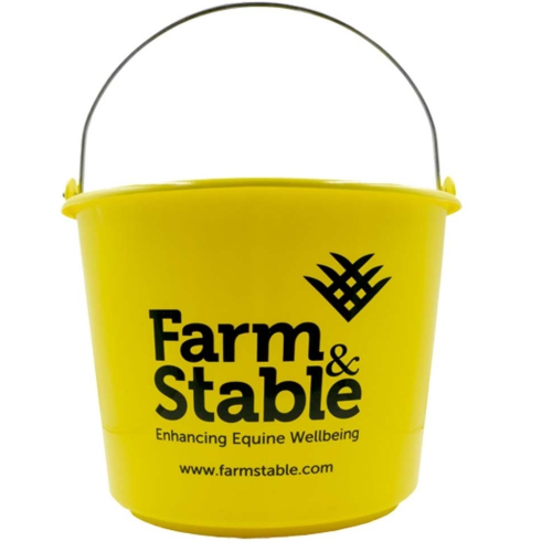 Farm and Stable Bucket