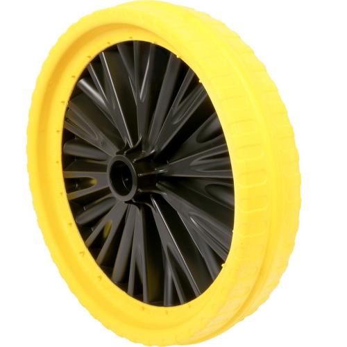 Puncture Proof Wheel