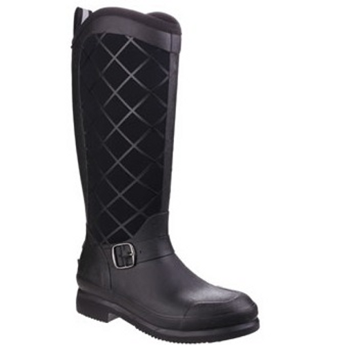 Muck Boots Pacy 11 Boots/Wellies, Black