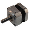 One Stage P8S Gearbox with Machinable Motor Block