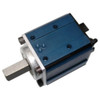 Two Stage P7S Gearbox with Machinable Motor Block