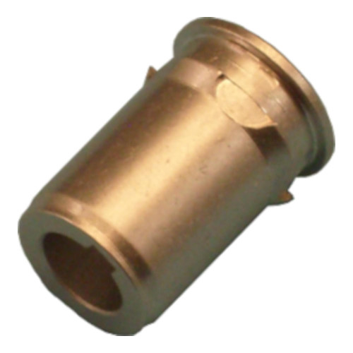 Colson Series 1 Hub, Press Fit, 3/8 Keyed Bore