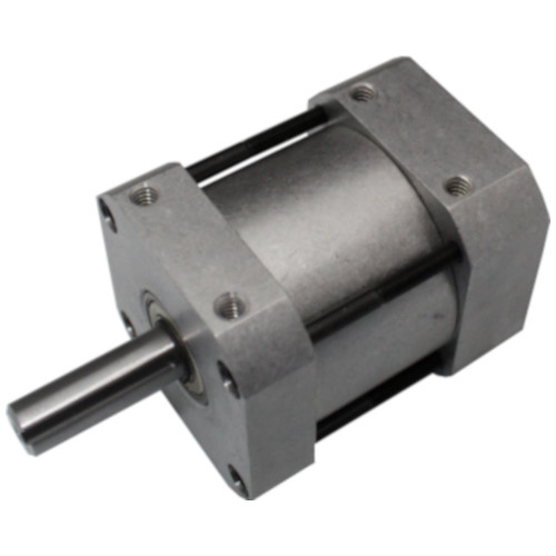 P80 Gearbox: Legacy, 12:1