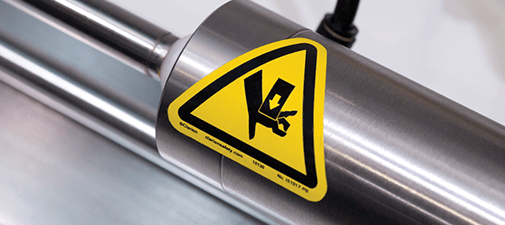 Product Safety Labels Experience