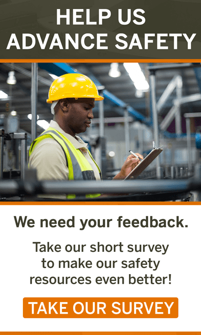 Clarion Safety Survey