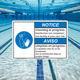 Swimming Facilities