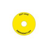 Emergency Off Label (8167-18)
