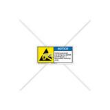 Notice/Contains Parts Label (H6131-382NHPL)