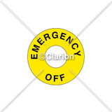Emergency Off (C2774-46)
