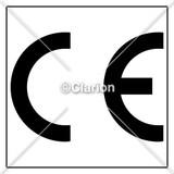 CE Mark (C26302-01)