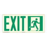 Exit Sign (F1073-)