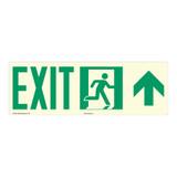 Exit Sign (F1074)