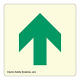 Arrow Sign (F1078)
