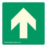 Arrow Sign (F1079)