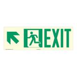 Exit Sign (F1084)