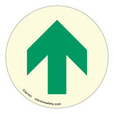 Arrow Sign (F1085)