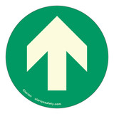 Arrow Sign (F1086)