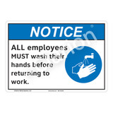 Notice All Employees Sign (F1127-)