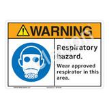 Warning Respiratory Sign (F1208-)