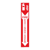 Fire Extinguisher Sign (S20065F-)