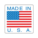 Made In The U. S. A. (USA-) Individual Die-Cut