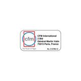 CFM International- France (C10789-12)