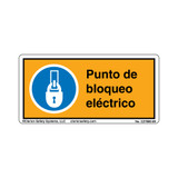 Electrical Lockout Point (C27800-09)
