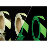 Photoluminescent Obstacle Tape (EPLOT-)