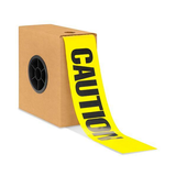 Barricade Tape - Caution (BT-3-C)