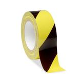 Safety Tape - Black/Yellow (VST-2-KY)